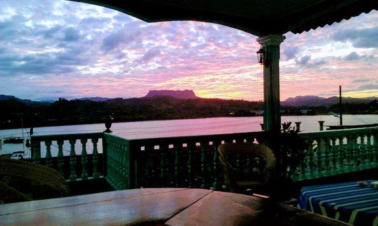Tropical Cuban Holiday www.tropicalcubnaholiday.com accommodation Baracoa Natur casa particular