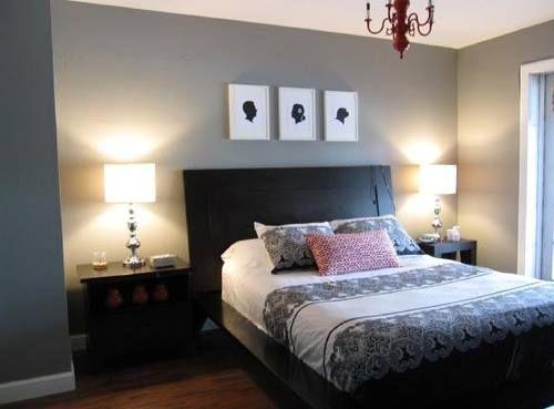 12 best Interior Paint Ideas images on Pinterest | Bedroom paint ...