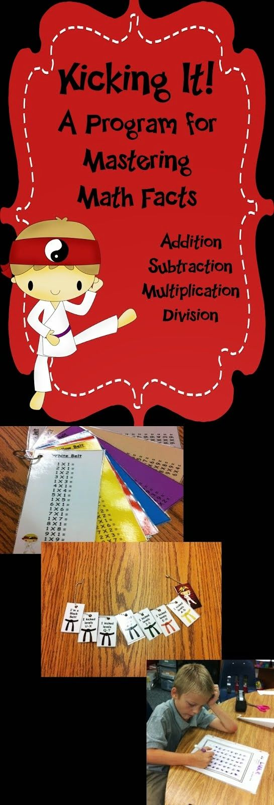 Worksheet What Are Facts In Math 1000 ideas about math fact practice on pinterest addition games mastery programs will add the rings and karate belts to our fact