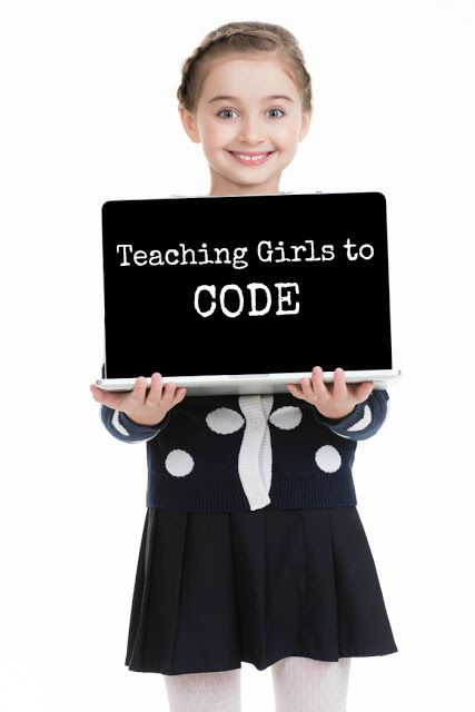 Teaching Girls to Code - Getting Started: