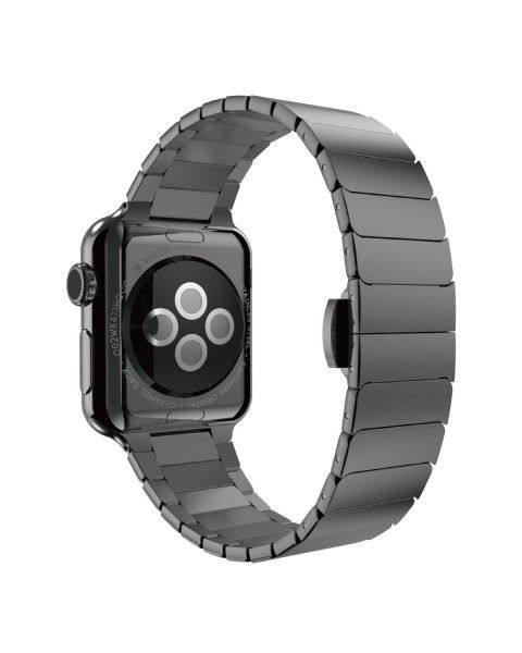Hoco Apple Watch 42 mm Metal Watchband - Space Grey