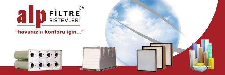 Alp HVAC Filtre Sistemleri