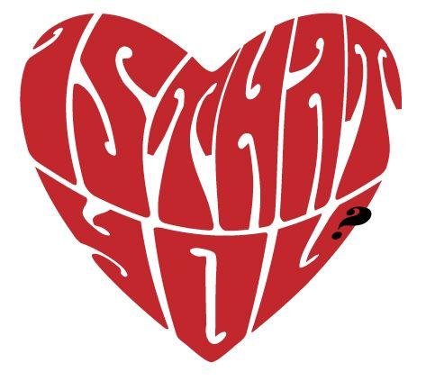 Illustrator Tutorial: Warp Text Inside A Heart Shape | - Illustrator Tutorials & Tips