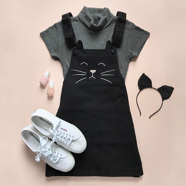 """125.1 mil Me gusta, 1,130 comentarios - @forever21 en Instagram: """"Purr-fect Monday outfit @hungryhipsters (Shop link in bio)"""""""
