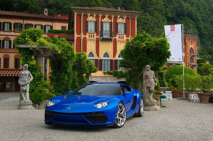 Lamborghini Asterion | Top Luxury Brands Http://www.clubdelux.pt/. Best  Luxury Sports CarLux ...