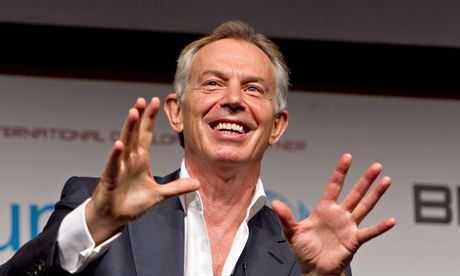 Don't be nostalgic about Tony Blair. His effect on Britain and beyond was toxic | Chris Nineham