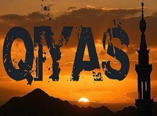 Pengertian Qiyas,pengertian ijma,pengertian istihsan,contoh qiyas,pengertian ijtihad,pengertian qiyas dan ijma,pengertian istishab,qiyas dan contohnya,pengertian maslahah mursalah,