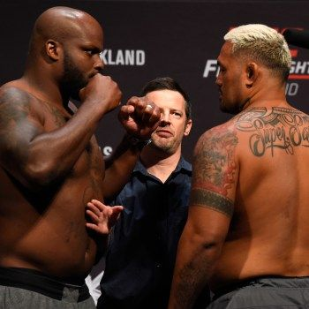 UFC Fight Night 110 Full Fight Show Download Free HD MP4