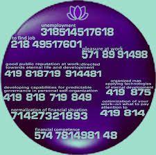 Bildergebnis für russian healing number codes