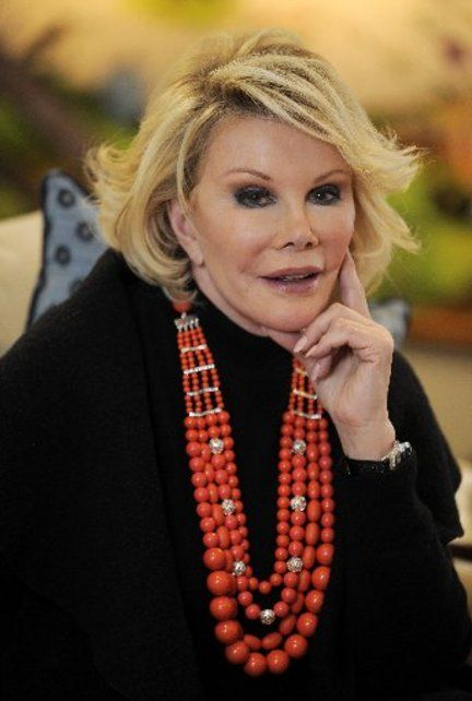 joan rivers hair style joan rivers of work quot review 1442