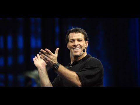Tony Robbins   The Power of Beliefs