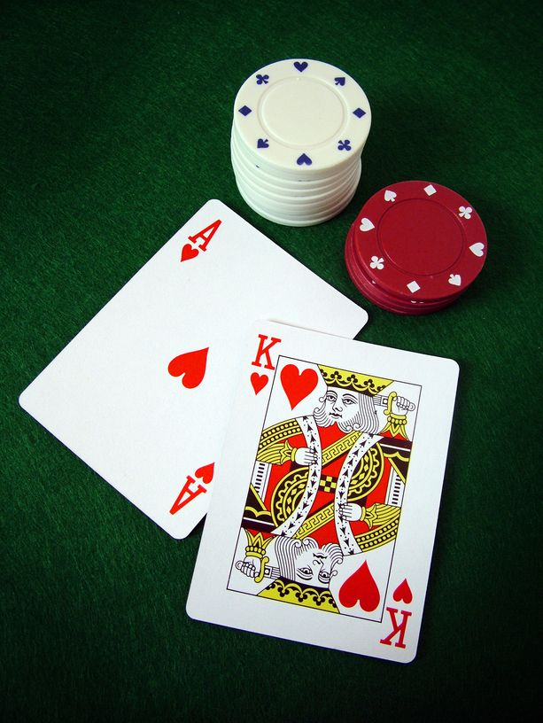 Double exposure blackjack las vegas