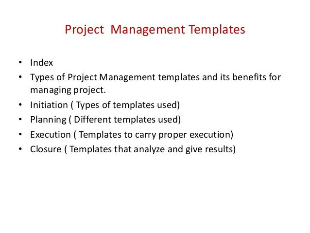 Best 25+ Project Management Templates Ideas Only On Pinterest