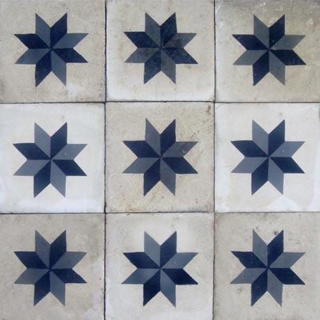 cement tile 468