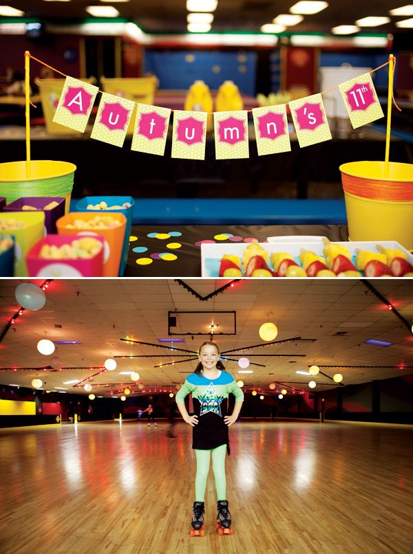 38 best Roller Skating Party images on Pinterest | Roller ...