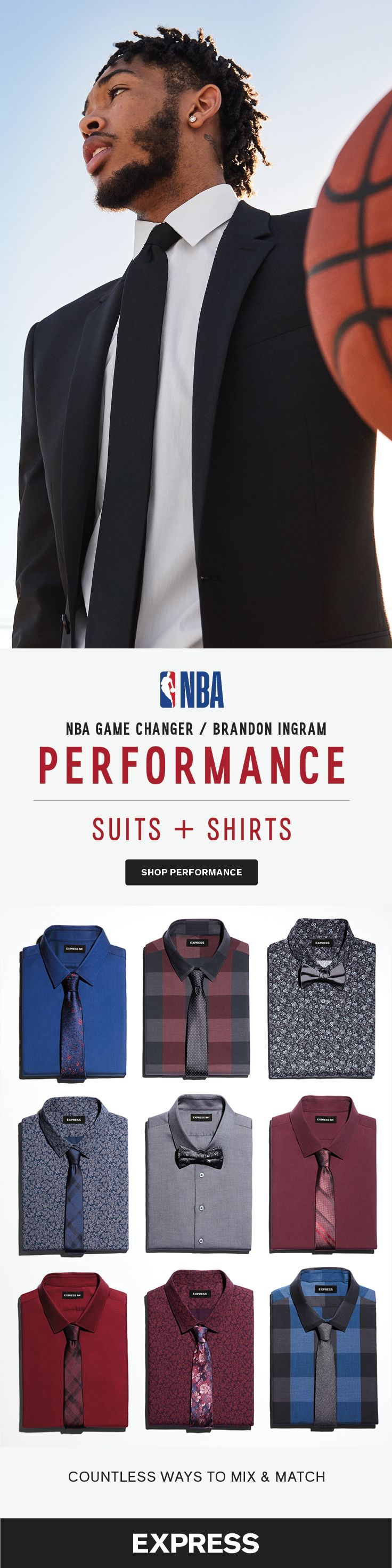 Best 25 shirt and tie combinations ideas on pinterest for Express shirt and tie