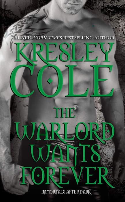 Kresley Cole | Immortals After Dark  ~