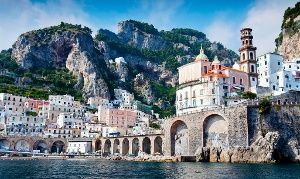 Groupon - ✈ 8-Day Italy Vacation with Air and Rental Car from Great Value Vacations. Price per Person Based on Double Occupancy. in Amalfi Coast and Rome. Groupon deal price: $1,449