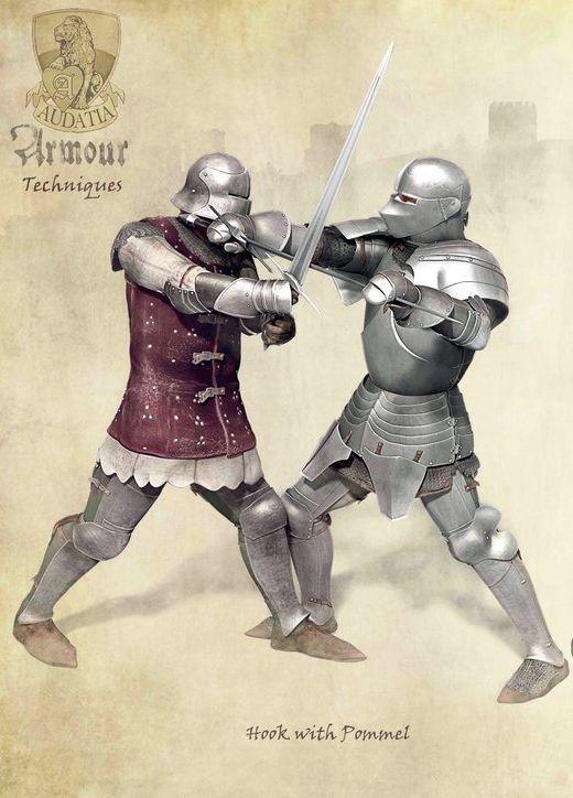 Бой с мечове/ Swordfighting