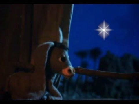 Nestor, the Long Eared Christmas Donkey (1977) Animated TV special. My ALL Time Fave <3