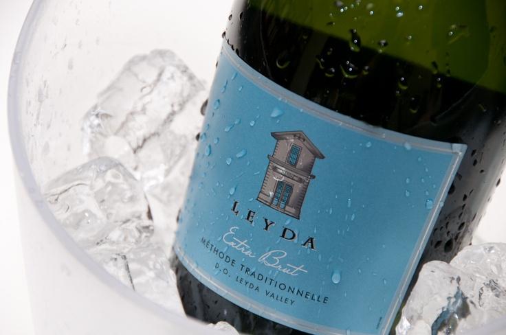 Leyda Extra Brut, Valle de Leyda