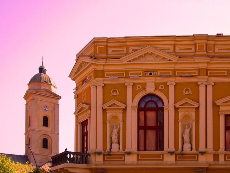 Sabac, Serbia
