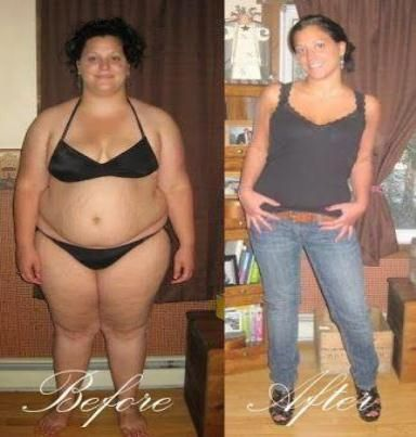 Reduce Weight Now