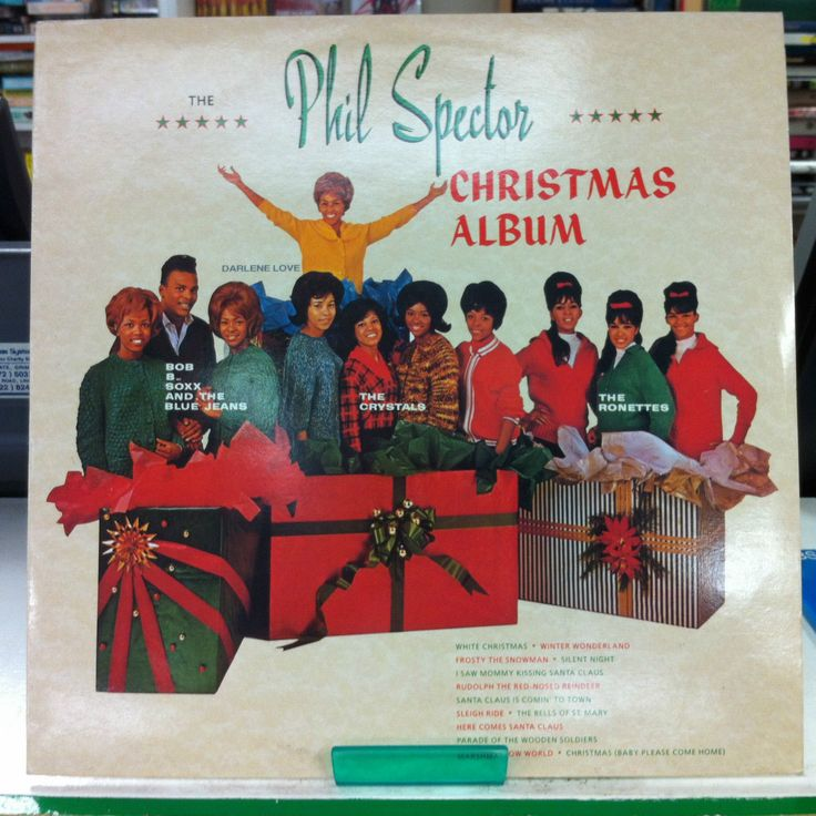 Best 25+ Phil spector christmas ideas on Pinterest | Darlene love ...