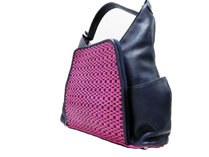 The craftsmanship done to grace this bags is really appreciable