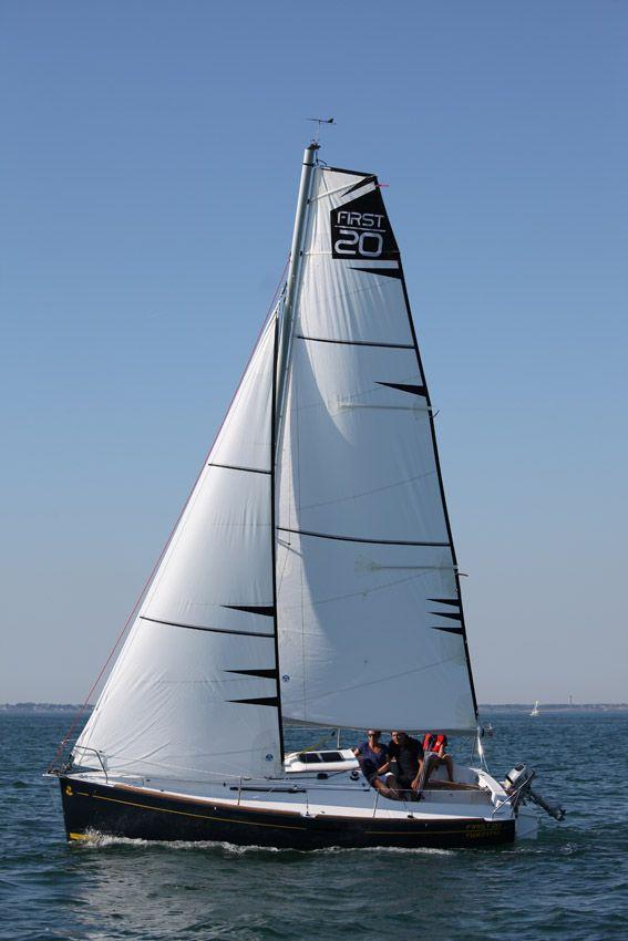 Beneteau First 20