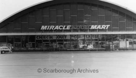Scarborough Archives - Miracle Food Mart, Parkway Plaza