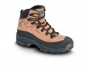 Treková kotníková obuv 4170-02 Santiago