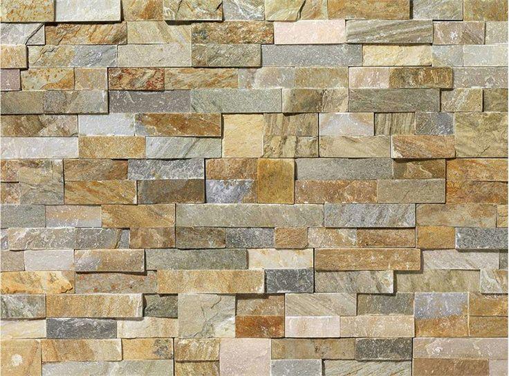 Revestimiento de fachada de piedra natural SCAGLIA by BB