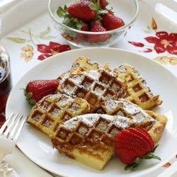 Easy French Toast Waffles - Allrecipes.com