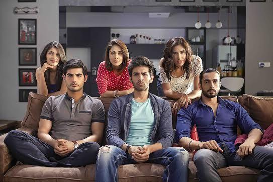 Weekend Watch: 'Pyaar Ka Punchnama 2' — BollyBrit