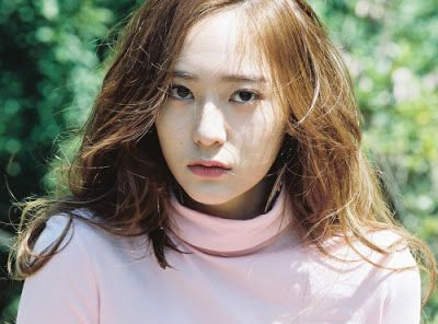 Krystal Jung f(x) 4 Walls
