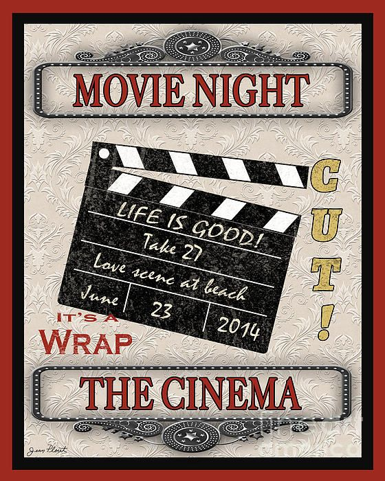82 best movie party images on Pinterest Birthdays, Printables - movie theater ticket template