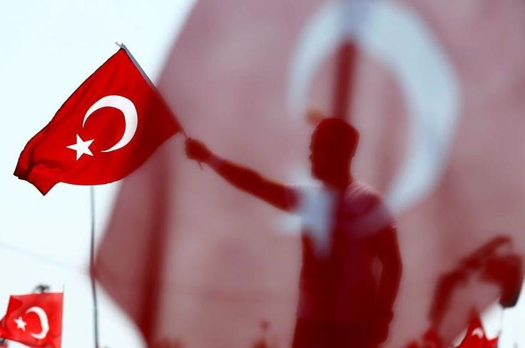 Turkey continues to clamp down on human rights and children's organizations following July's attempted coup