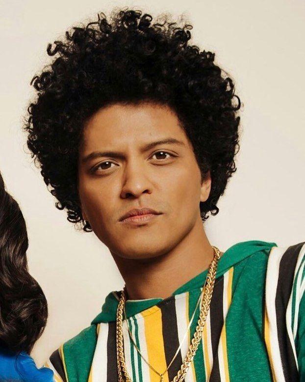 Bruno Mars 2018 Bruno Mars Hair Bruno Mars Bruno Mars Grammys