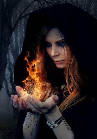 What does it mean to be a Witch? True Witchcraft can be practiced from one place and one place only – from deep within the heart and innermost being of the individual. And it is nothing more than a certain degree of consciousness within that individual