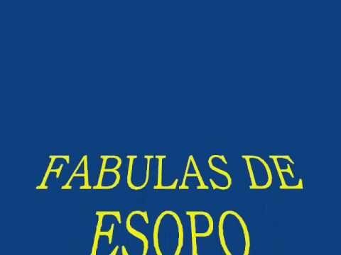 La zorra y el perro - Fabulas de Esopo - AlbaLearning - Learn Spanish - YouTube