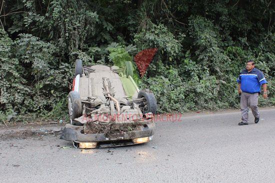 Taxista de Poza Rica se vuelva rumbo a Cazones - http://www.esnoticiaveracruz.com/taxista-de-poza-rica-se-vuelva-rumbo-a-cazones/