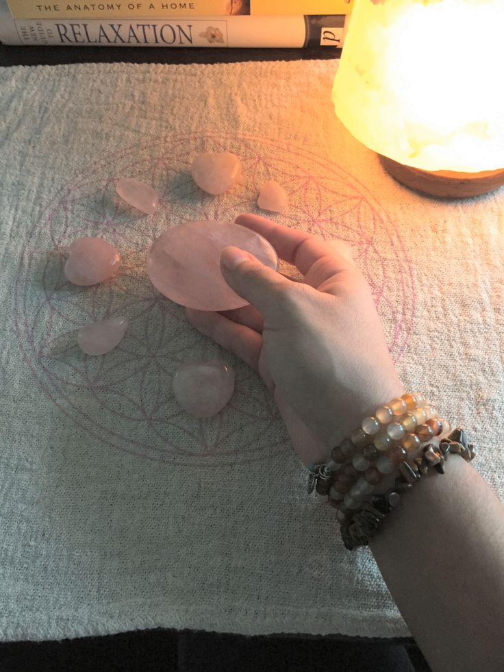 Can you receive messages from your crystals? Of course you can! Check it out here.