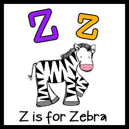 14 best Zebra Theme images on Pinterest | Kindergarten, Preschool ...