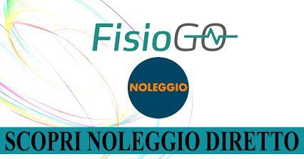 #Fisioterapia e #Riabilitazione? Nasce FisioGo Noleggio Diretto Senza Finanziaria --> http://goo.gl/EcbZFX