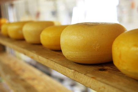cheese-facts ... Three Steps to Fighting Cheese Addiction