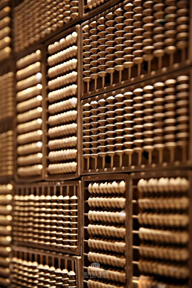 17 best images about material on pinterest bespoke tile for Abacus cuisine of china