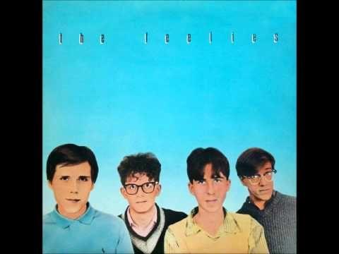 The Feelies -- Crazy Rhythms (Full Album || 1980, Stiff Records) - YouTube