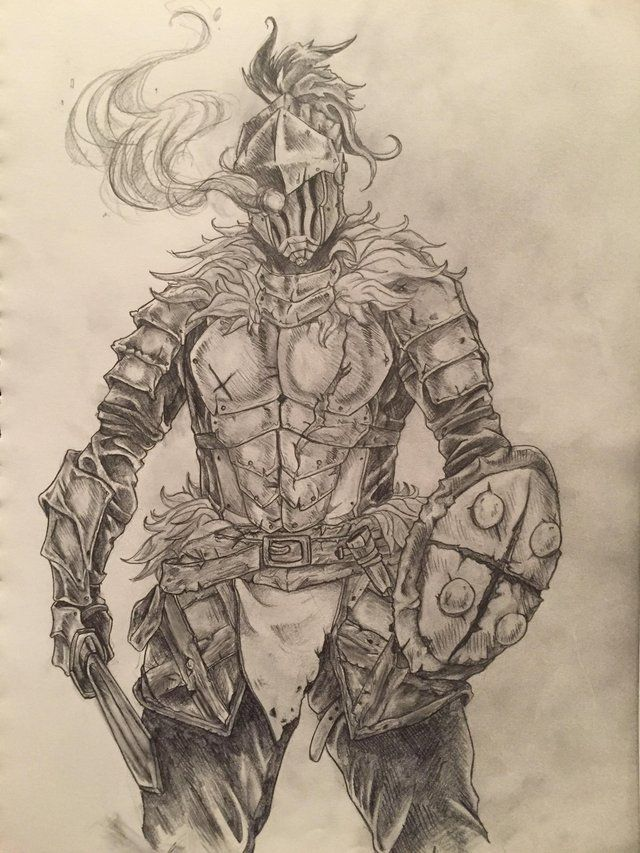 Goblin Slayer Fan Art Anime Manga Fanart Goblinslayer Goblin
