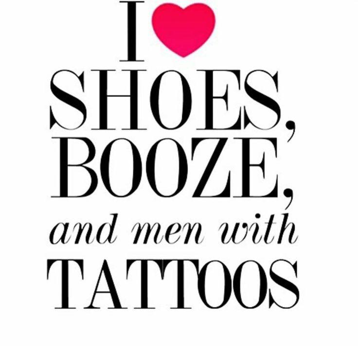 Yaaaas!!! So many good tattoo shops in Dallas so I'll be getting my fix soon!